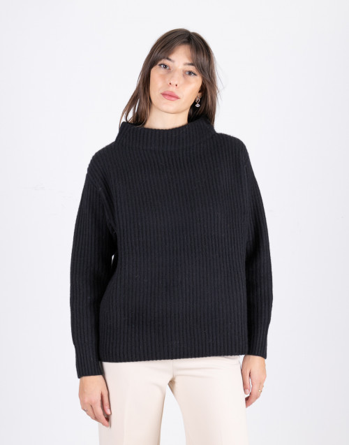 Sweater CT plage black