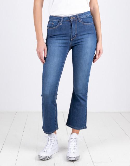 Paw denim jeans