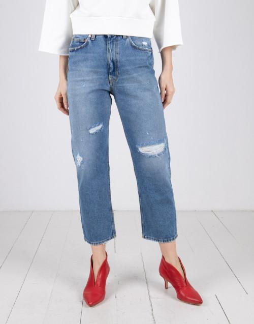 Jeans regular slim