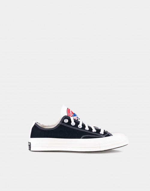 Logo Play Chuck 70 Low Top