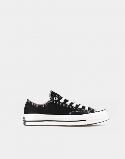 Black Chuck taylor All Star OX