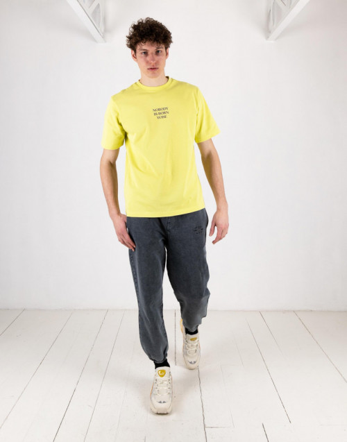 Canary Yellow Hencana T-Shirt
