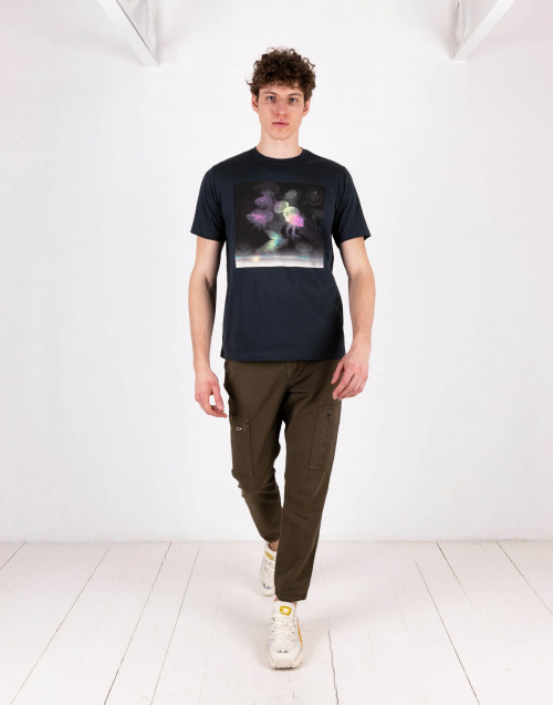 Paul Smith black t-shirt