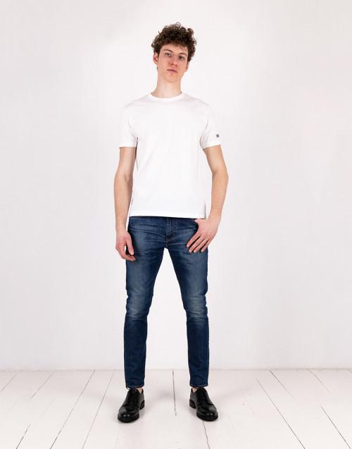 Jeans japan denim medio