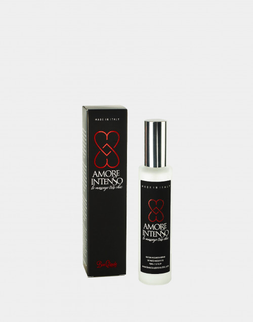"Body massage oil ""Amore Intenso"""
