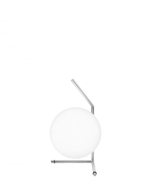 IC Lights T1 Low Chrome Lamp