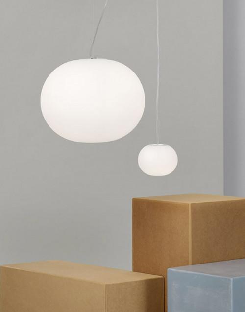 Mini Glo-Ball suspension Lamp