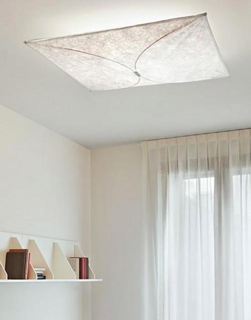 Lampada da parete o soffitto Ariette 2