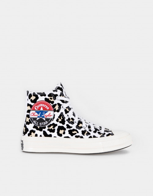 Sneakers Chuck Taylor maculata