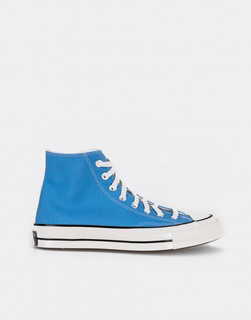 Sneakers Chuck Taylor azzurre