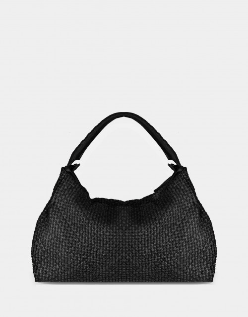 Bandolera black bag