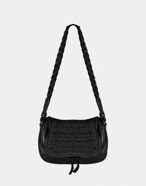 Bleck shoulder bag