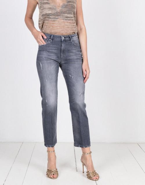 Gray 621 Janis denim jeans