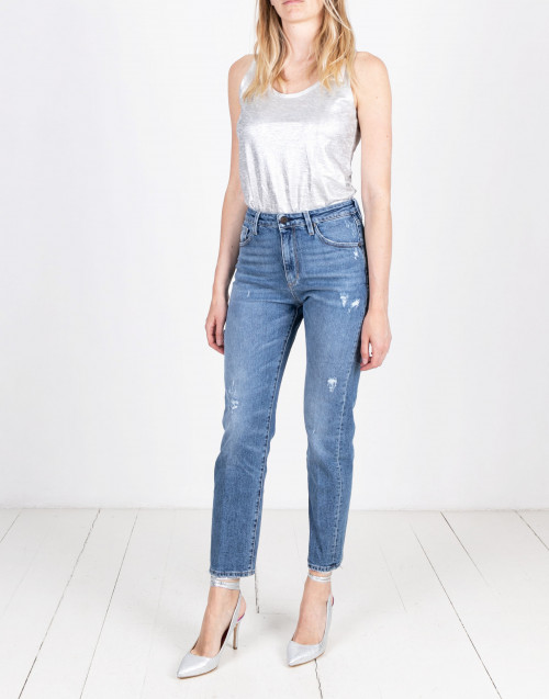 Light 621 Janis denim jeans