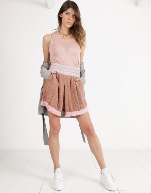 Short in maglia