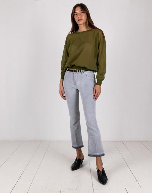Jeans trombetta lindy