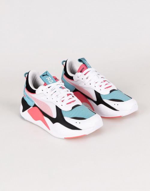 Multicolor RS-X Sneakers