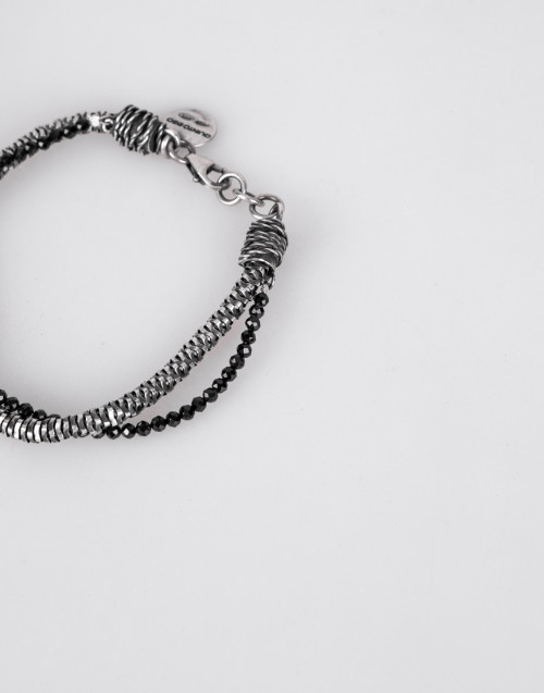 Black evolution bracelet