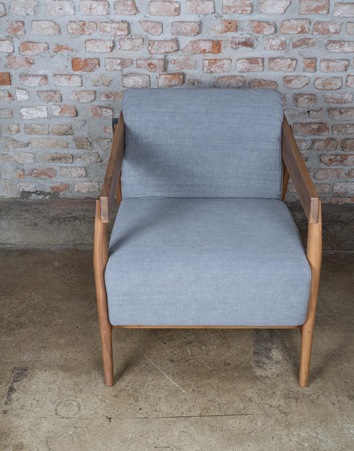 Gervasoni Bricks 305 armchair
