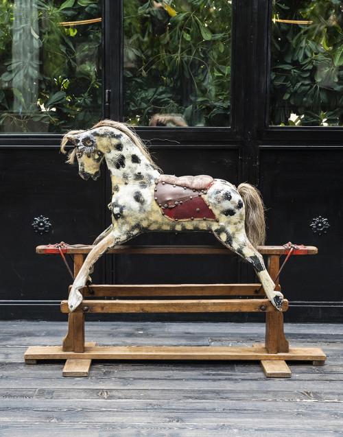medium pony