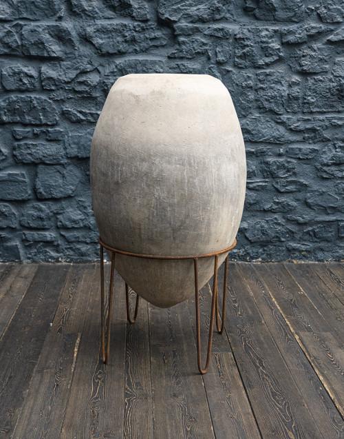 Anfora in argilla