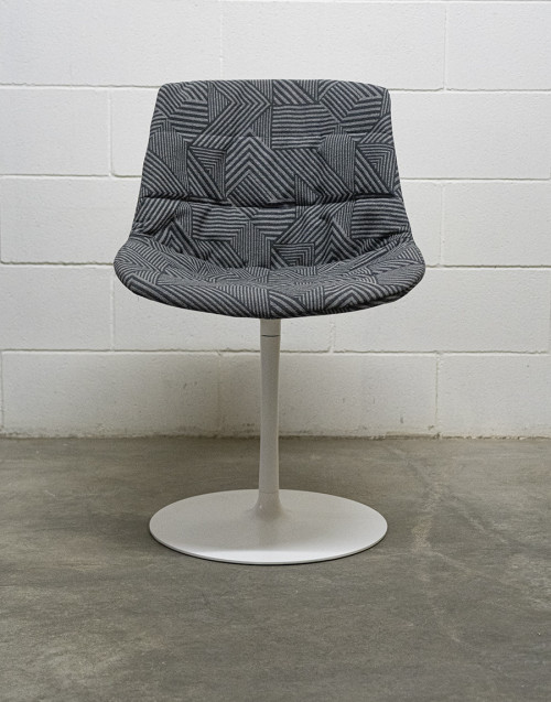 Flow chair textile