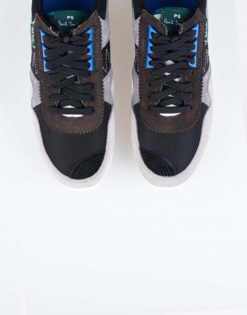 Suede vinny sneakers