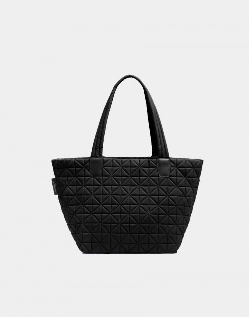 Medium black nylon bag