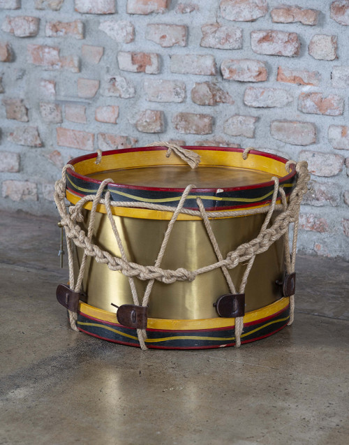 Timothy Oulton London drum