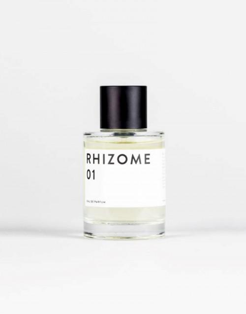 Rhizome 01