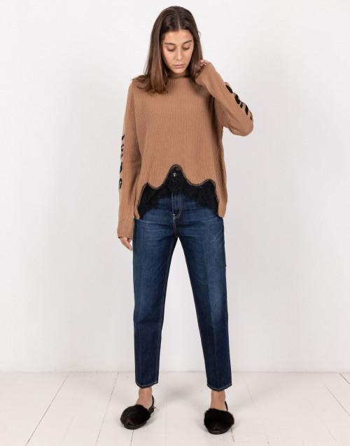Boyfriend Molly 155 jeans
