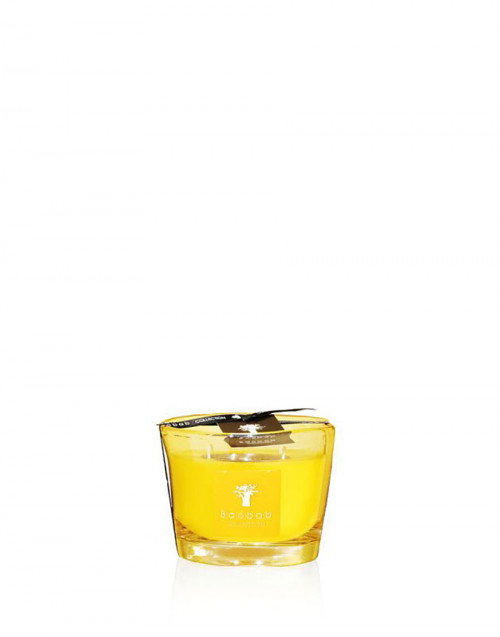 candle max 10 beach club - south beach yellow -...