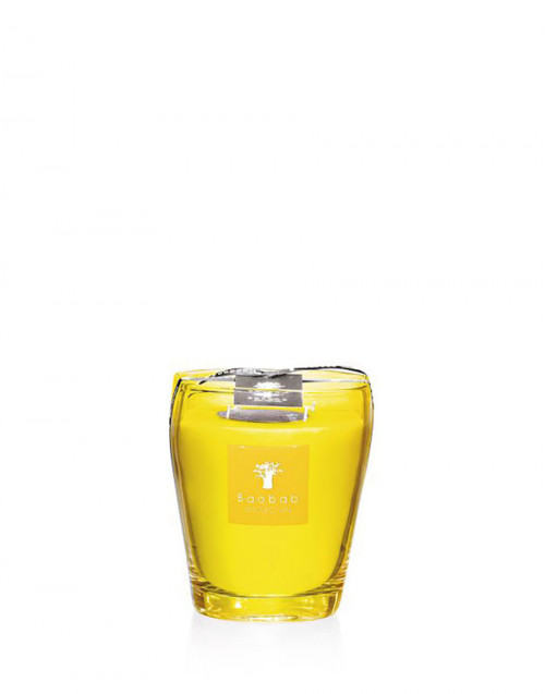 candle max 16 beach club - south beach yellow -...