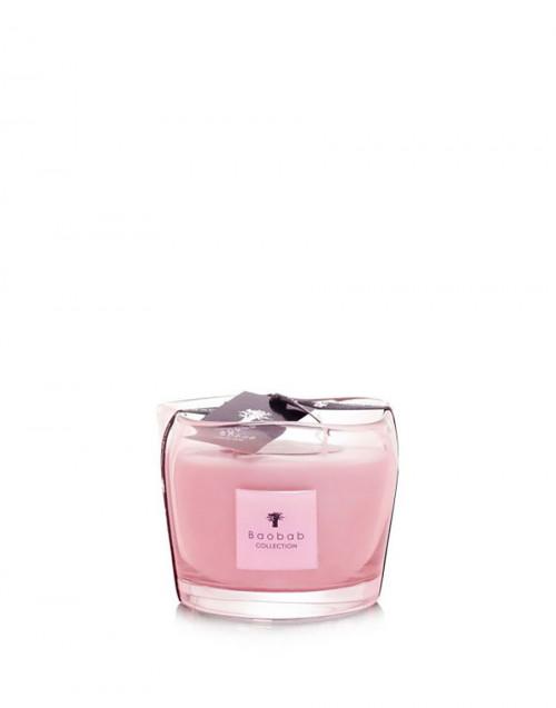 candle max 10 modernista vidre - dream pink