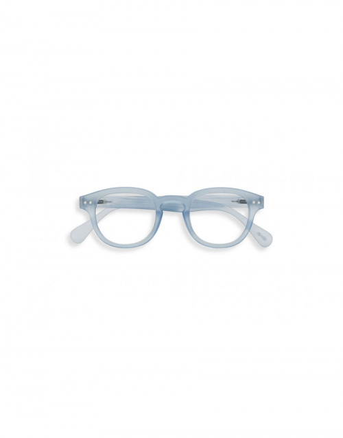 Reading glasses Mod.C Light blue