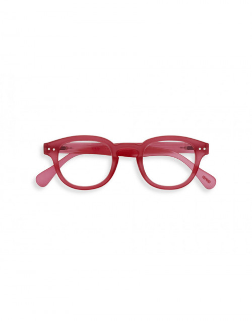 Reading glasses Mod.C cherry color