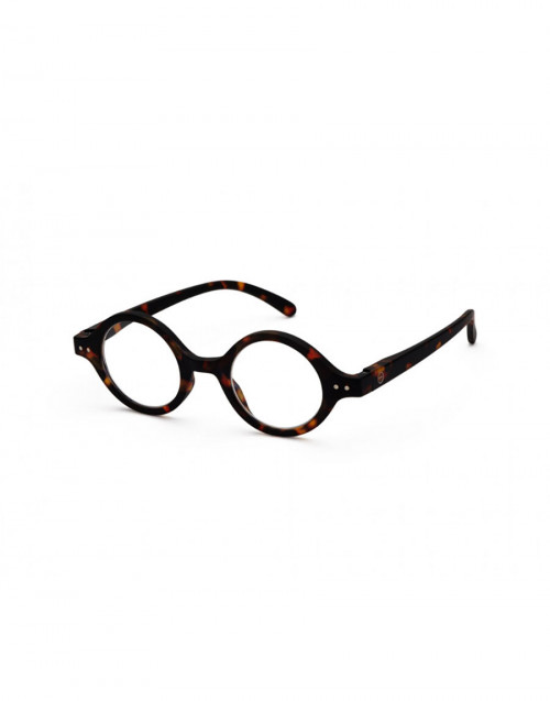 Reading glasses Mod.J tortoise