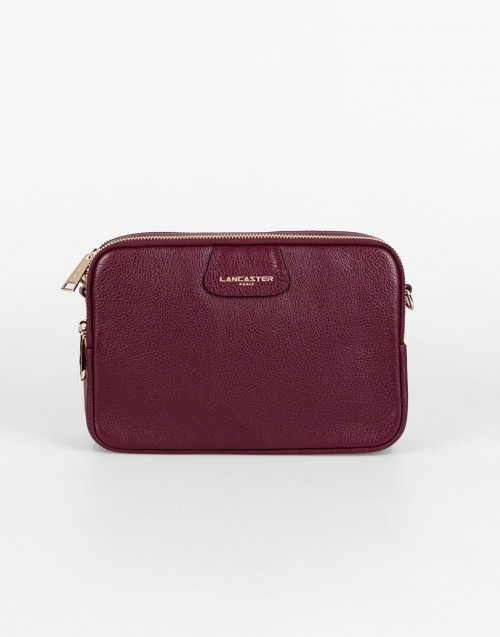 Camera Bag Dune Bordeaux