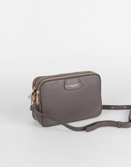Gray Dune camera bag