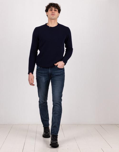 Marfa denim jeans