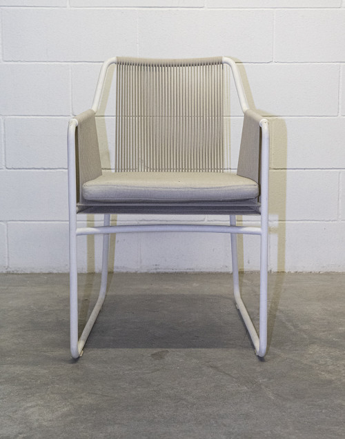 Armchair roda harp 359 model