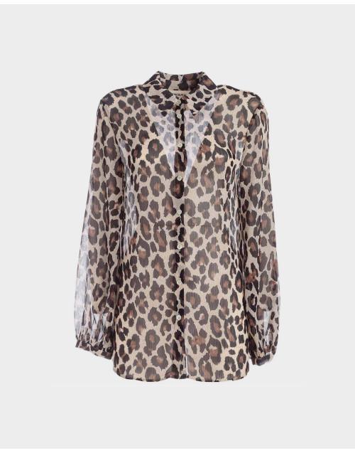 Animalier Renae Shirt