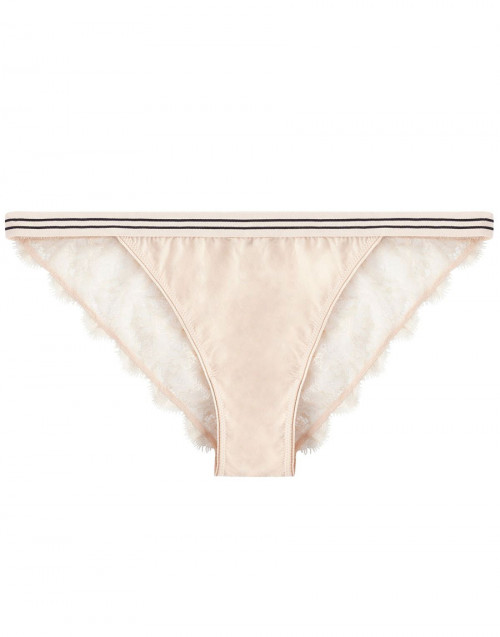 Sand Wild Rose Brief