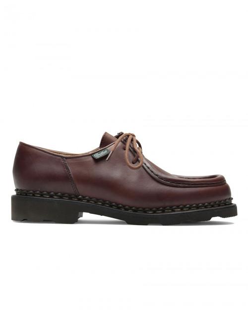 Michael lace-up shoes
