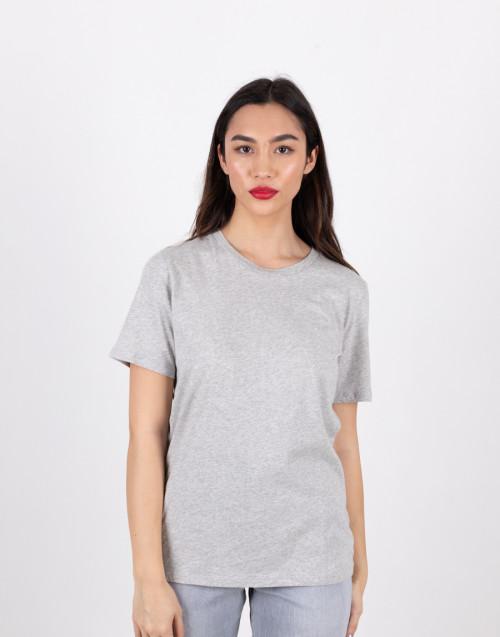 T-shirt basica grigia
