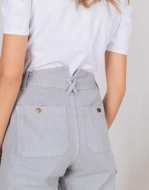 Jeans grigio boyfriend