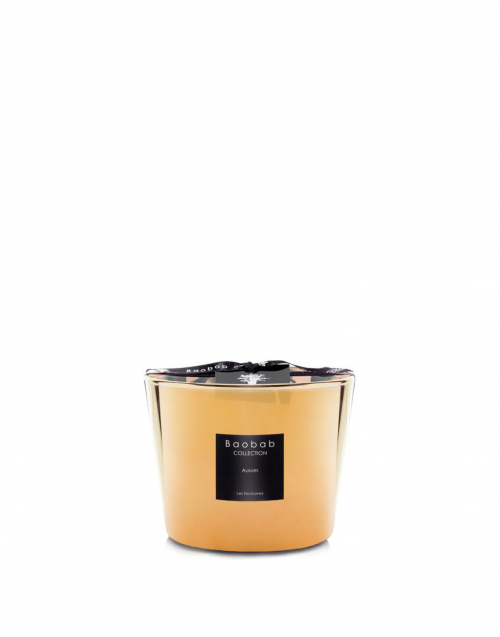 Les Exclusives Aurum candle-Precious Jasmine, Divine...