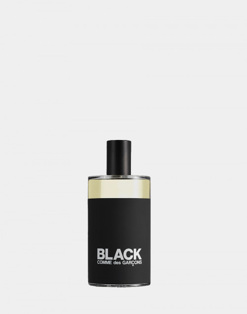 black edt parfum
