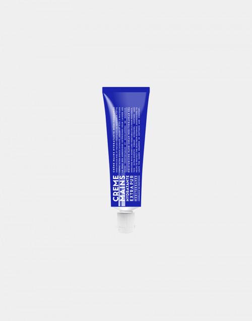 Mediterranean hand cream