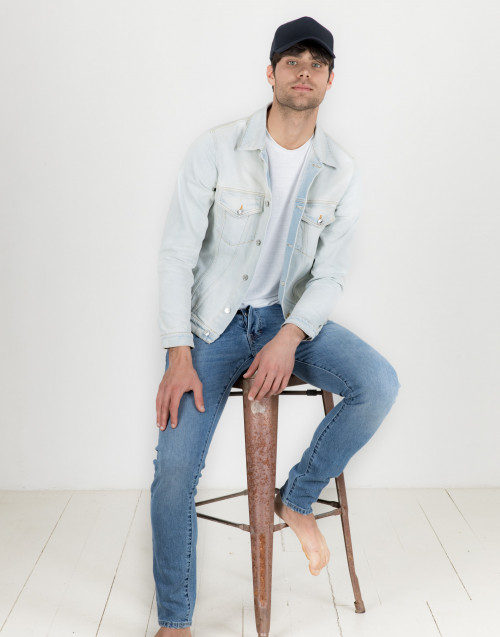 "Jeans 901 ""Dylan"" slim fit"